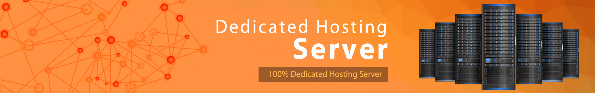Reliable dedicated hosting India