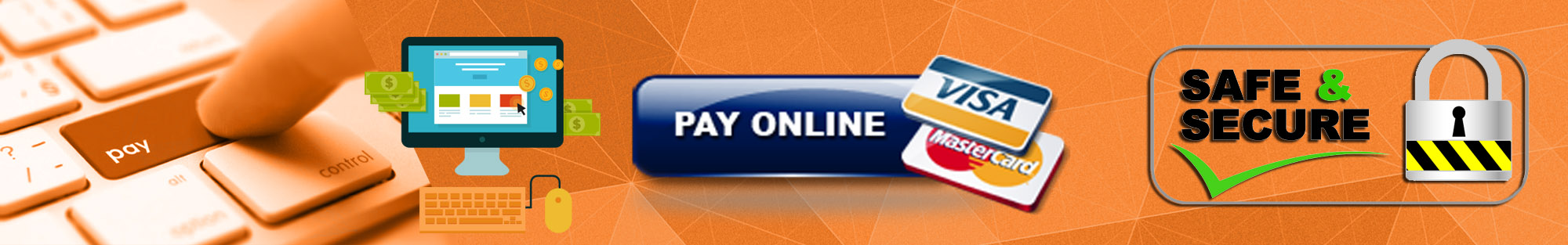 Pay online - technowebsy