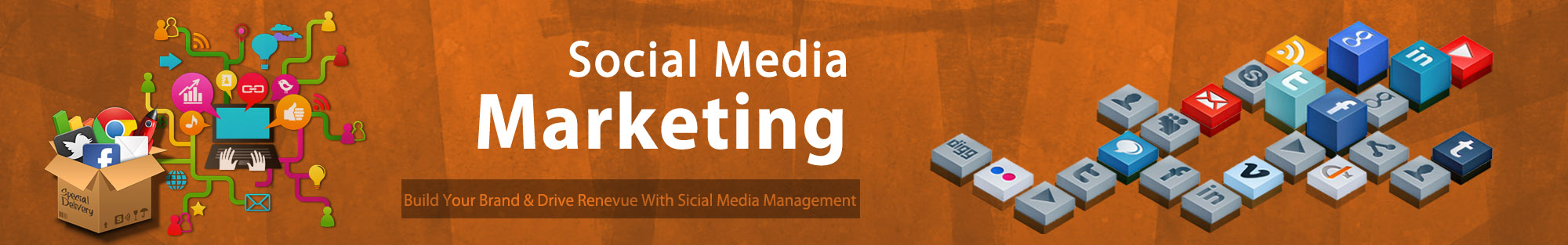 Social Media Marketing Company in Mumbai | Best SMM service